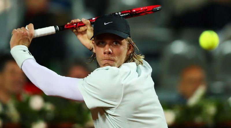 Надаль - Шаповалов: есть ли шансы у канадского теннисиста?