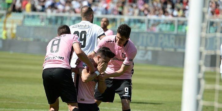 «Салернитана» - «Палермо»: будет ли матч результативным?