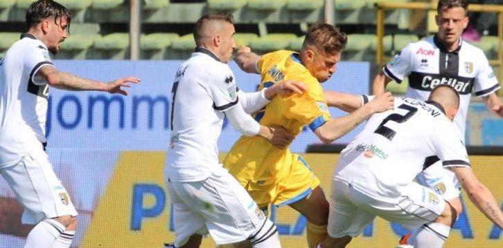 «Фрозиноне» - «Фоджа»: будет ли матч результативным?