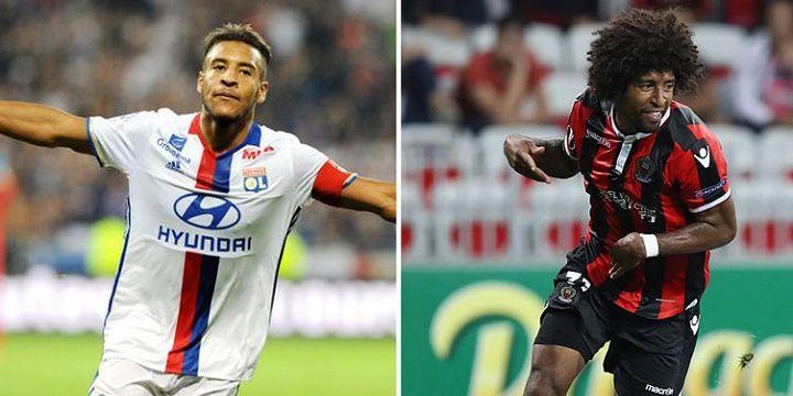 «Лион» – «Ницца»: сыграть в Лиге Чемпионов