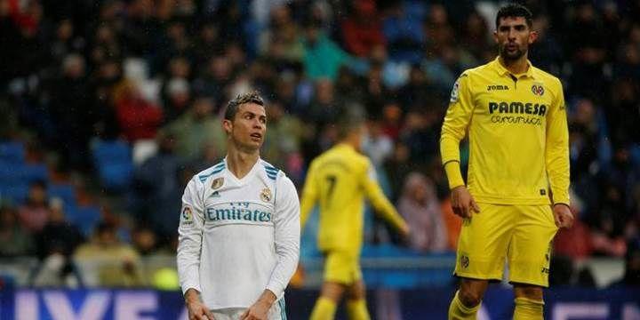 «Вильярреал» – «Реал» Мадрид: какой прогноз на матч?