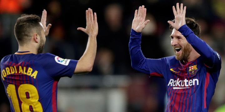 «Барселона» – «Реал Сосьедад»: как сыграет в последнем туре чемпион?