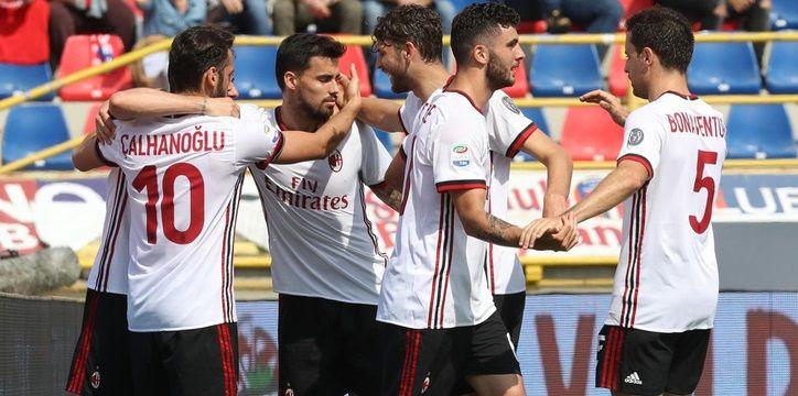 «Милан» - «Фиорентина»: будут ли рисковать «фиалки»?