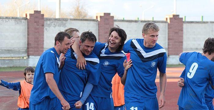 «Витебск» - «Торпедо-БелАЗ»: ждать ли результативного футбола?
