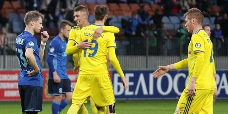 «Неман» - «Шахтер Солигорск»: будут ли в матче голы?