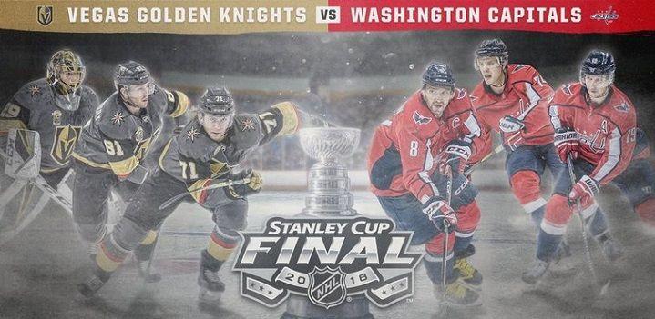 «Вашингтон» - «Вегас»: как начнется финал в столице США?