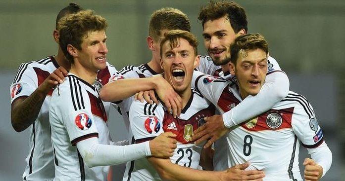Австрия - Германия: будет ли матч результативным?