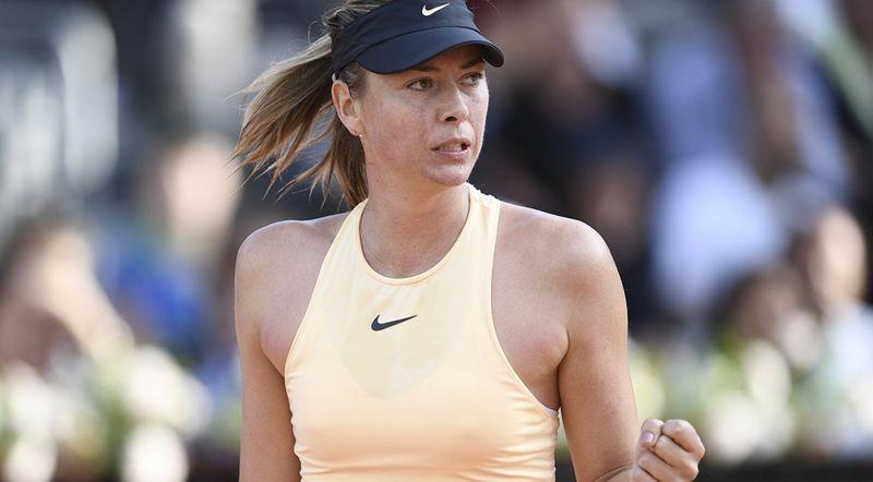 Шарапова – Каролина Плишкова: способна ли Шарапова победить?