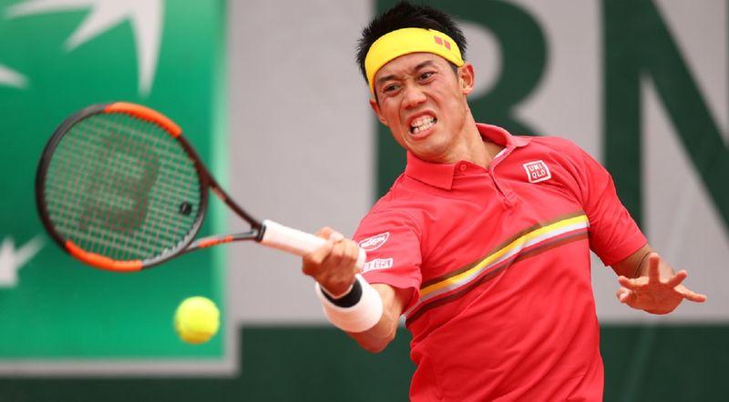 Нисикори - Тим: удастся ли японцу сенсационно победить?