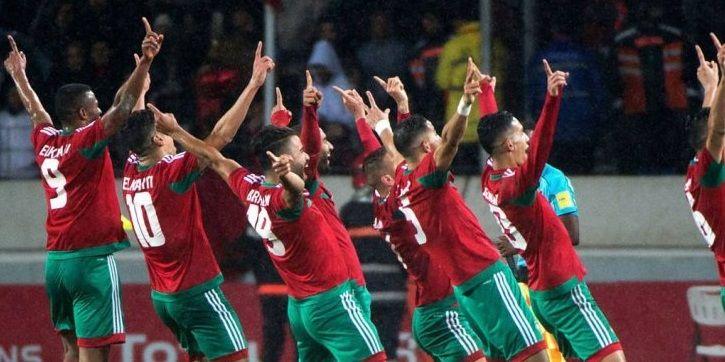 Марокко - Словакия: сможет ли выиграть участник Чемпионата Мира?