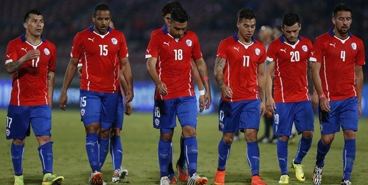 Сербия – Чили: как сыграет участник Мундиаля?