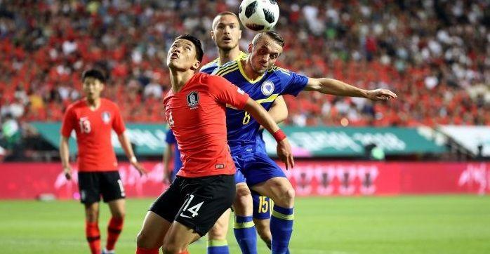 Южная Корея - Боливия: будет ли матч результативным?