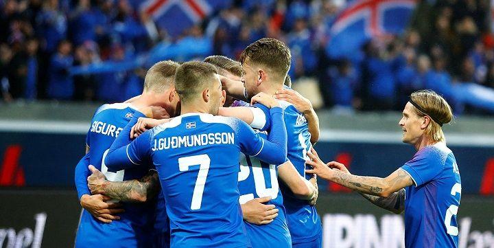 Исландия - Гана: наладят ли свою игру исландцы?