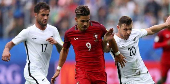 Португалия - Алжир: будет ли разгром?