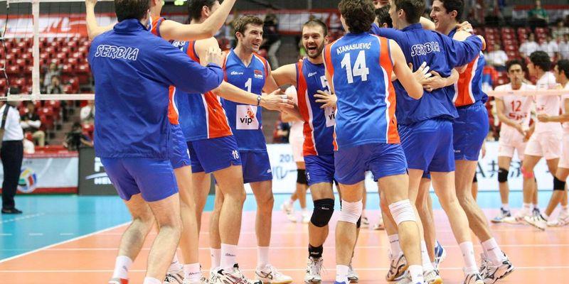 Аргентина – Сербия: выиграют ли сербы?