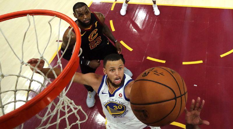 «Кливленд» - «Голден Стэйт»: станут ли «Уорриорз» чемпионами НБА?