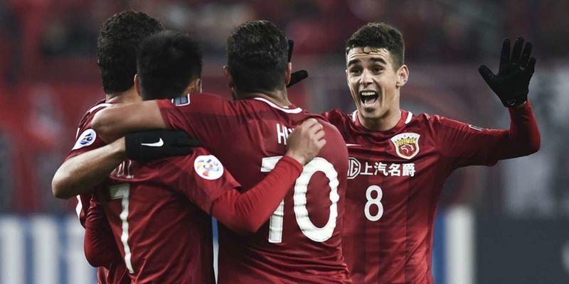 «Бэйцзин Гоань» – «Шанхай СИПГ»: ставка на первый матч.