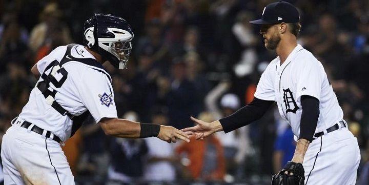«Детройт» - «Кливленд»: смогут ли «Тайгерс» остановить «Индианс»?