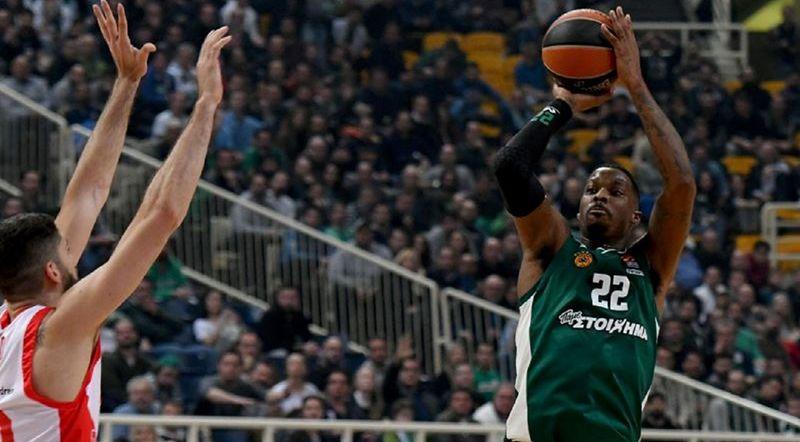 «Панатинаикос» - «Олимпиакос»: сыграют ли соперники результативно?