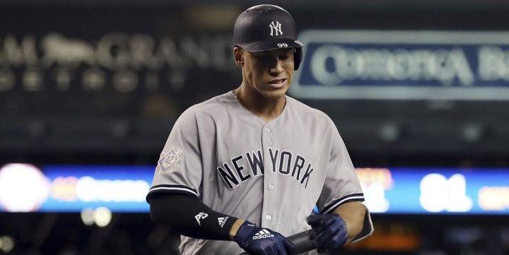 «Нью-Йорк Метц» - «Нью-Йорк Янкиз»: смогут ли «Янкиз» выиграть серию всухую?