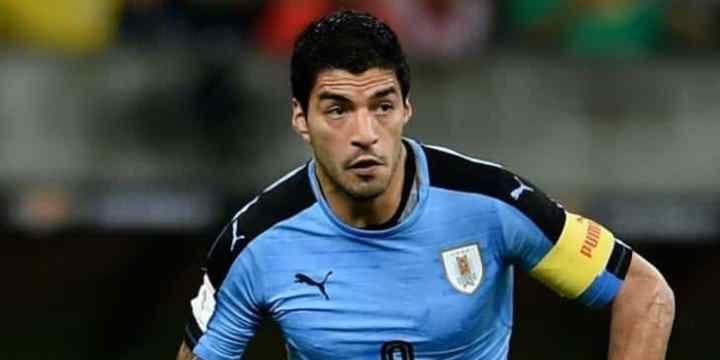 Египет – Уругвай: кто забьет в матче?