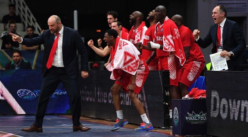 «Монако» - «Ле Ман»: что нам покажут команды в первом матче финала?