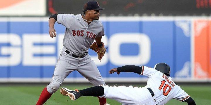 «Балтимор» - «Бостон»: что мы увидим во втором матче противостояния?