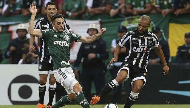 «Палмейрас» - «Фламенго»: как закончится центральный матч тура?