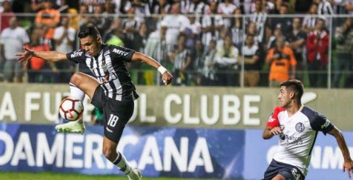 «Атлетико Минейро» - «Сеара»: без шансов для гостей?