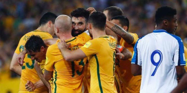 Франция – Австралия: будет ли матч результативным?