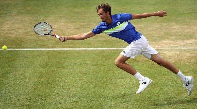 Медведев - Вердаско: добудет ли Даниил вторую победу на турнире?