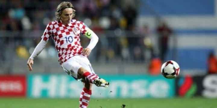 Хорватия – Нигерия: будет ли игра результативной?