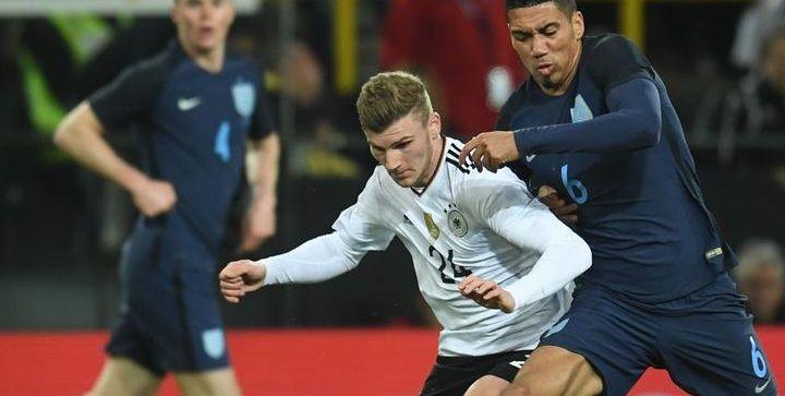 Германия – Мексика: абсолютное превосходство Чемпиона Мира?