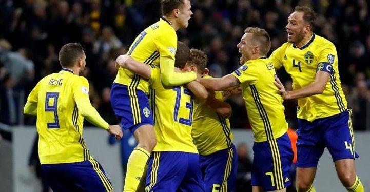 Швеция – Южная Корея: обменяются ли команды голами?