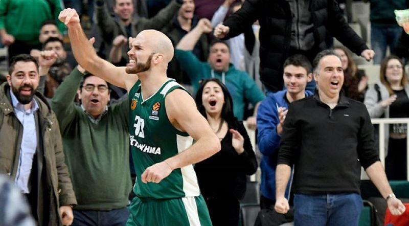 «Олимпиакос» - «Панатинаикос»: добудут ли гости третью победу подряд?