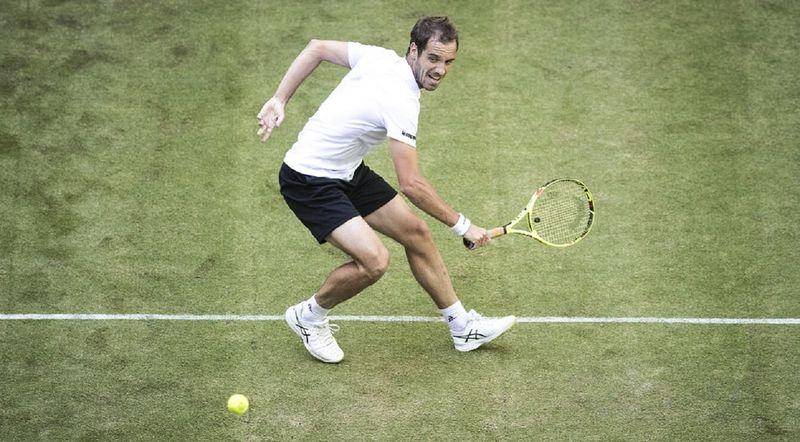 Донской - Гаске: легкая победа француза?