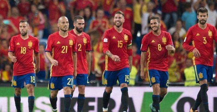 Португалия – Испания: ждать ли победы «красной фурии»?