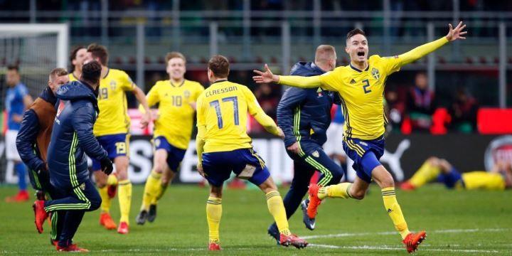 Швеция – Южная Корея: ставим на шведов?