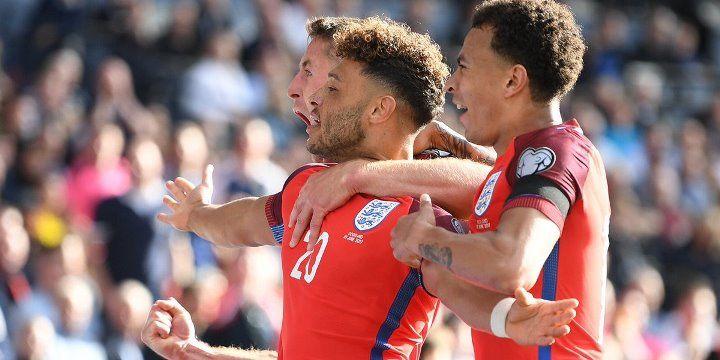 Тунис – Англия: кто выиграет матч?