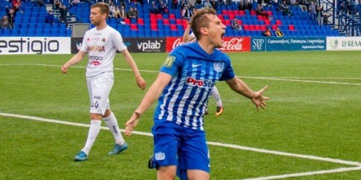 «Динамо» Минск – «Витебск»: как завершится поединок?
