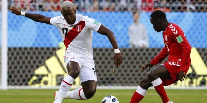 Франция – Перу: будет ли игра результативной?