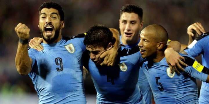 Уругвай – Россия: сколько забьют команды?