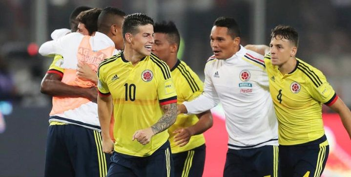 Польша - Колумбия: чего ждать от матча неудачников первого тура?