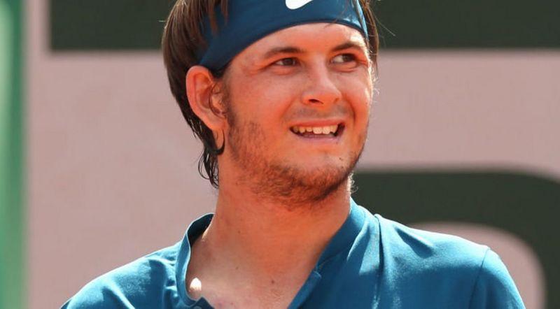 Дональдсон - Шаповалов: начнет ли Денис показывать свой лучший теннис?