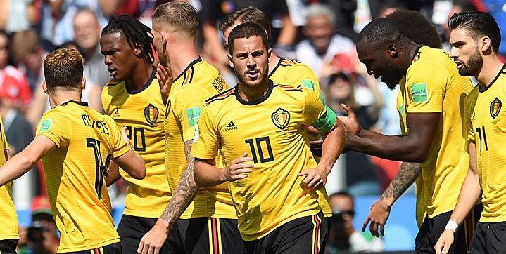 Англия – Бельгия: есть ли смысл рассчитывать на голы?