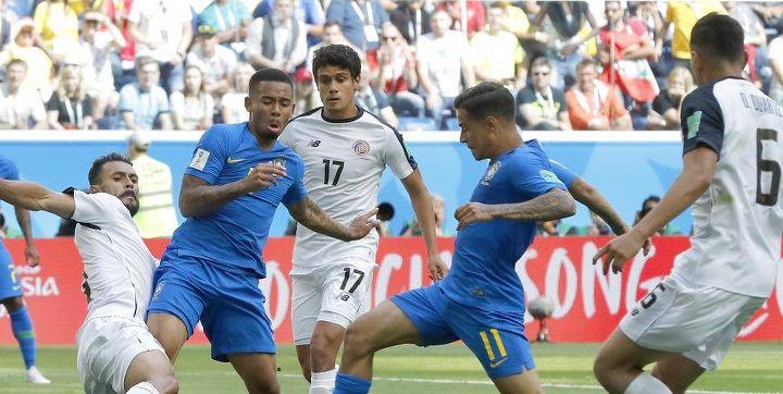 Швейцария – Коста-Рика: стоит ли ждать результативного матча?