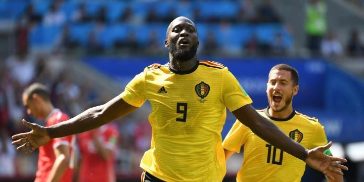 Англия – Бельгия: какой прогноз на матч?