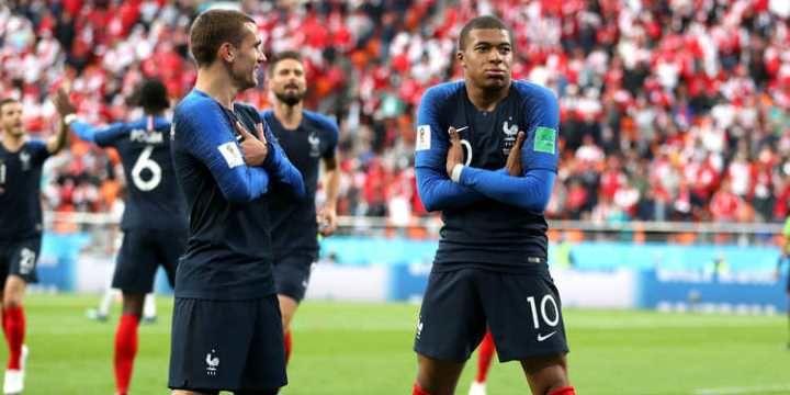 Франция – Аргентина: будет ли матч результативным?