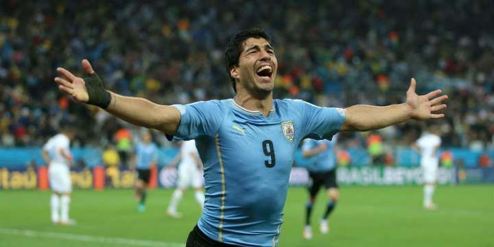 Уругвай – Португалия: сколько забьют команды?