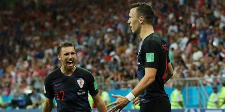 Хорватия – Дания: будут ли голы в матче?